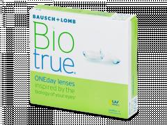 Biotrue One Day (90lentes)
