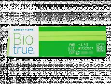 Biotrue ONEday (90lentes)