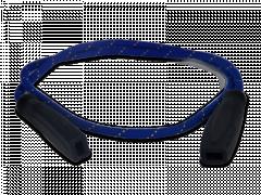 Cordão azul para óculos EC