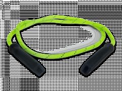 Cordão verde para óculos EC