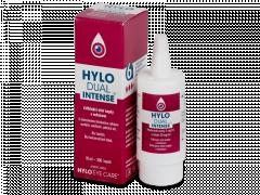 HYLO DUAL INTENSE Gotas oculares 10 ml