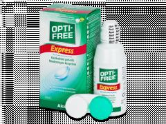 OPTI-FREE Express Solução 120ml