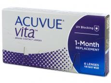Acuvue Vita (6 lentes)
