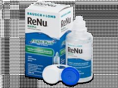 Solução ReNu MultiPlus Flight Pack 100 ml