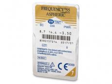 Frequency 55 Aspheric (6lentes)