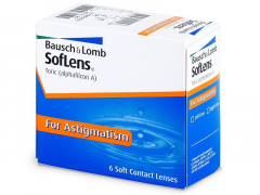 SofLens Toric (6lentes)