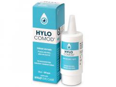 HYLO-COMOD Gotas 10ml