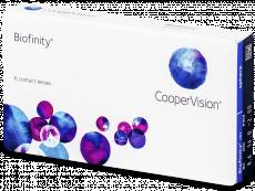 Biofinity (6lentes)