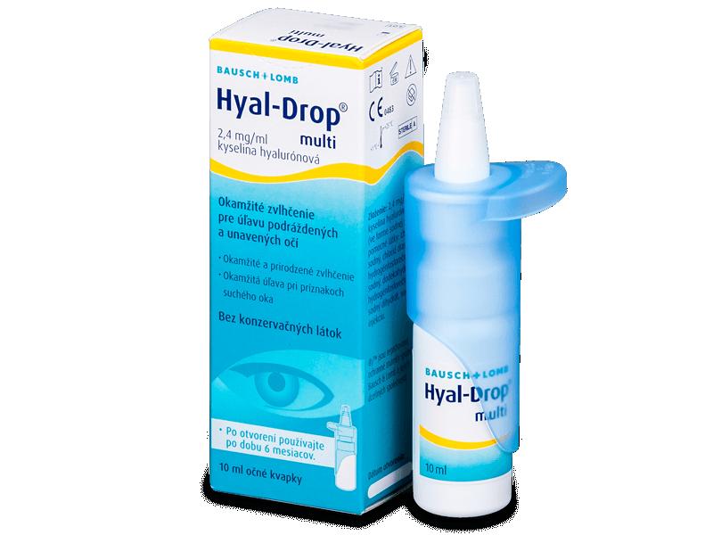 Hyal-Drop Multi Gotas 10ml