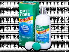 OPTI-FREE RepleniSH Solução 300ml