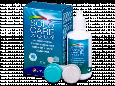 SoloCare Aqua Solução 90ml