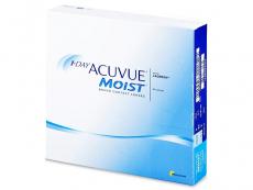 1 Day Acuvue Moist (90lentes)