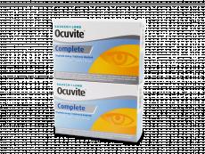 Ocuvite Complete (60 cápsulas + 30 GRÁTIS)