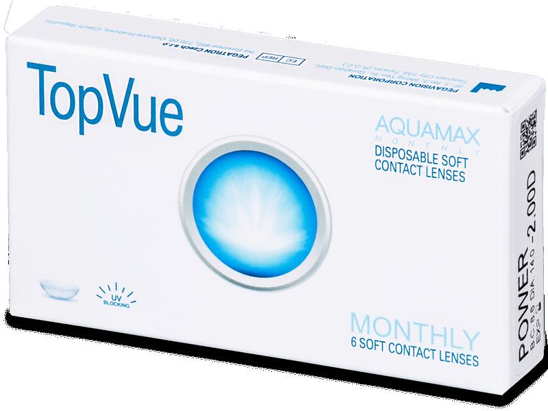 TopVue Monthly (6lentes)
