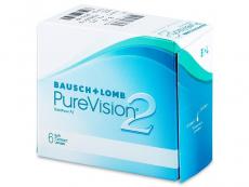 PureVision 2 (6lentes)