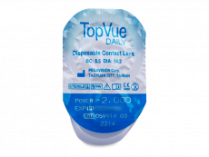 TopVue Daily (30lentes)