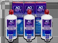 AO SEPT PLUS HydraGlyde solução 3x360ml